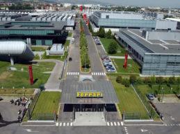 COVID-19 y fabricantes de automóviles: todas las plantas cerraron debido al coronavirus