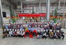 Prinx Chengshan comienza la producción de neumáticos de PCR en Tailandia