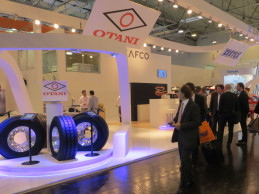 Global Rubber, Latex & Tire Expo | 9/03/2016 – 11/03/2016