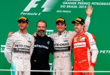 Brazilian Grand Prix: Pirelli Report