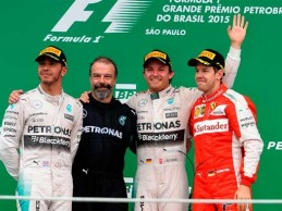 Brazilian Grand Prix: Pirelli Report