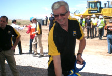 Nueva planta de Goodyear en México está contratando