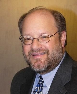 Dave Zielasko, publisher/editor of Tire Business