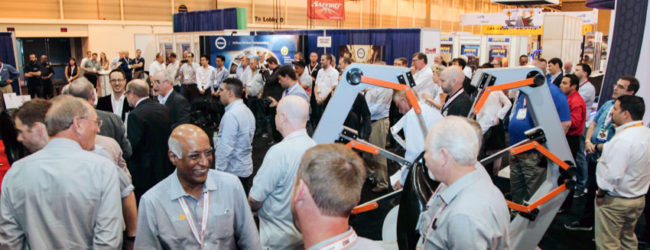 America's exclusive tire and retread show revs up for its 3rd year with partner Tire Business