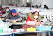 China's small firms may lay off over 30% staff due to coronavirus impact: industry insider