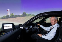 Pirelli adds driving simulator at Milan R&D center