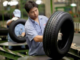 """ADINE: """"The import of Asian tires drops by 7.7% in consumer and grows by 19.6% in truck during 2019"""""""
