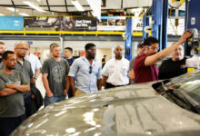 TIA Adds Automotive Tire Service Instructor Class