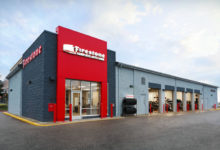 Bridgestone to open 50 company-owned retail stores in 2020