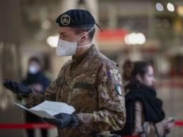 Coronavirus piles pressure on Europe's stricken auto industry