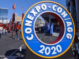 Despite Virus Concerns, ConExpo-Con/Agg a Huge Success
