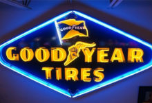 Goodyear to raise tire prices