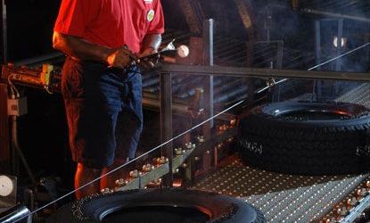 Goodyear Will Shut Down Manufacturing in Americas Region