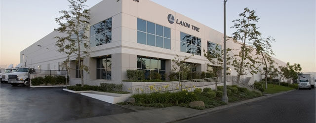 Liberty Tire Recycling Acquires Lakin Tire