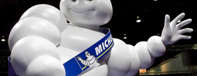 Michelin remains strongest and most valuable tyre brand
