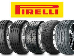 Pirelli to raise tire prices in U.S.