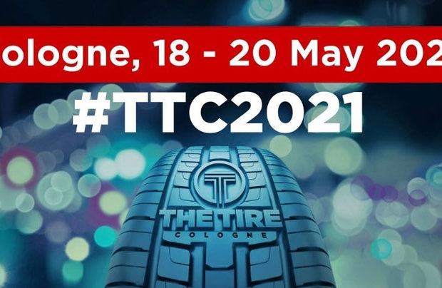 Tire Cologne postponed until May 2021
