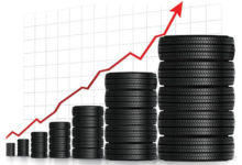US market sees tire price hikes