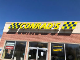 COVID-19 Hits Home: Conrad's Tire Takes Swift Action After Employee Tests Positive