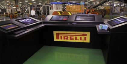 Pirelli launches new digital training for Tire Dealers