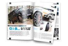 Quality & Budget tire brands: Q&B… Virus