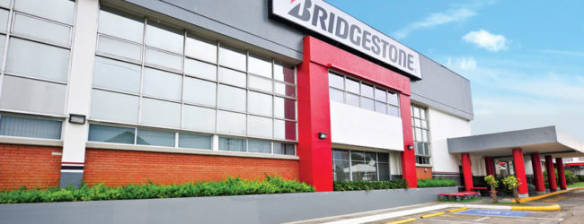 Bridgestone to restart NA Commercial Tire Operations