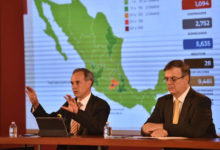 Mexico Deems Aftermarket Essential