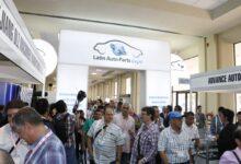 New Date: Latin Tyre Expo & Latin Auto Parts Expo July 13-16, 2021