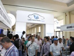 New Date: Latin Tyre Expo & Latin Auto Parts Expo July 13-16, 2021