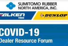 Sumitomo Rubber North America (SRNA) Expects Market Rebound Coming in Next 6 Months