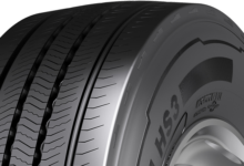 Improved mileage and wear for truck tires
