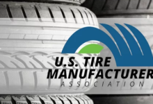 USTMA Tire Shipment Forecast Ticks Up for 2020